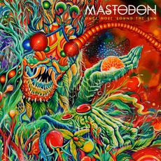 Once More 'Round The Sun mp3 Album by Mastodon