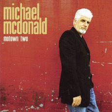 Motown Two mp3 Album by Michael McDonald