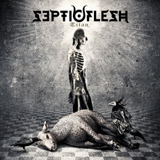 Titan (Deluxe Edition) mp3 Album by Septic Flesh