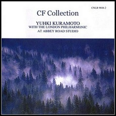 CF Collection by Yuhki Kuramoto (倉本裕基)