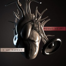 Robot Heart by I Am Kawehi