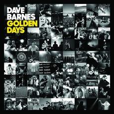 Golden Days mp3 Album by Dave Barnes