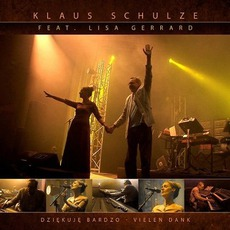 Dziękuje Bardzo - VIelen Dank mp3 Live by Klaus Schulze