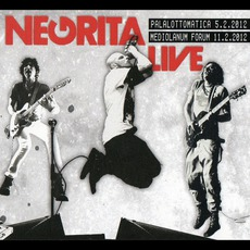 Live mp3 Live by Negrita
