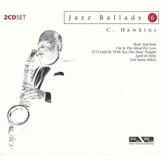 Jazz Ballads 6 mp3 Artist Compilation by Coleman Hawkins