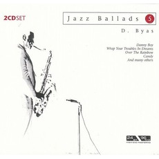 Jazz Ballads 5 mp3 Artist Compilation by Don Byas