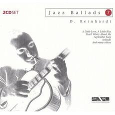 Jazz Ballads 7 mp3 Artist Compilation by Django Reinhardt
