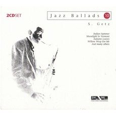 Jazz Ballads 10 mp3 Artist Compilation by Stan Getz