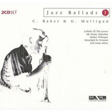 Jazz Ballads 1 mp3 Artist Compilation by Gerry Mulligan & Chet Baker