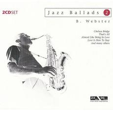 Jazz Ballads 2 mp3 Artist Compilation by Ben Webster
