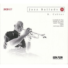 Jazz Ballads 14 mp3 Artist Compilation by Benny Carter