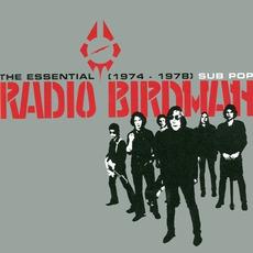 The Essential Radio Birdman (1974 - 1978) by Radio Birdman