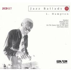 Jazz Ballads 11 mp3 Artist Compilation by Lionel Hampton