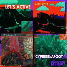 Cypress / Afoot (Re-Issue)