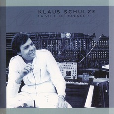 La VIe Electronique 7 mp3 Artist Compilation by Klaus Schulze