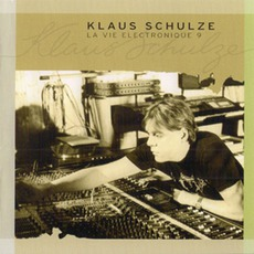 La VIe Electronique 9 mp3 Artist Compilation by Klaus Schulze
