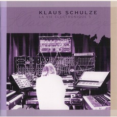 La VIe Electronique 5 mp3 Artist Compilation by Klaus Schulze