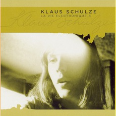 La VIe Electronique 4 by Klaus Schulze