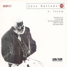 Jazz Ballads 18 mp3 Artist Compilation by Art Tatum