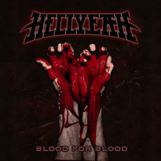 Blood For Blood mp3 Album by Hellyeah