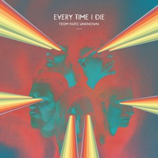 From Parts Unknown mp3 Album by Every Time I Die