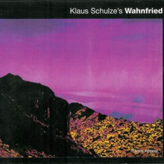 Trance Appeal (Re-Issue) by Klaus Schulze