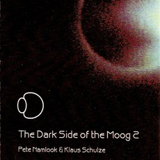 The Dark Side Of The Moog II