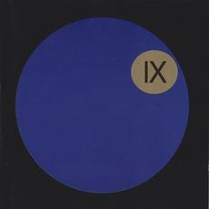 The Dark Side Of The Moog IX
