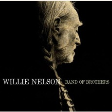 Band Of Brothers mp3 Album by Willie Nelson