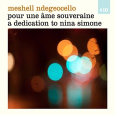 Pour Une Âme Souveraine - A Dedication To Nina Simone