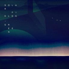 GREEN mp3 Album by Solar Fields