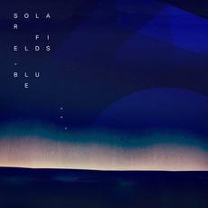 BLUE mp3 Album by Solar Fields