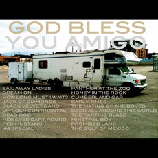 God Bless You Amigo mp3 Album by The Felice Brothers
