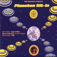 Planeten Sit-In (Re-Issue)