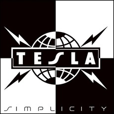 Simplicity mp3 Album by Tesla