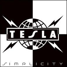 Simplicity mp3 Album by Tesla