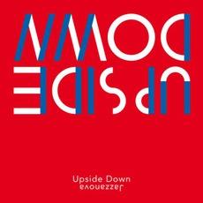 Upside Down mp3 Album by Jazzanova