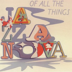 Of All The Things mp3 Album by Jazzanova