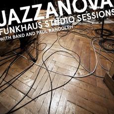 Funkhaus Studio Sessions mp3 Album by Jazzanova