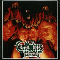 Cloven Hoof (Re-Issue)