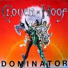 Dominator mp3 Album by Cloven Hoof