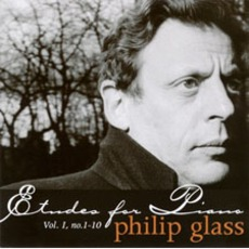Etudes For Piano, Volume 1: Nos. 1-10 mp3 Album by Philip Glass