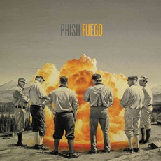 Fuego mp3 Album by Phish