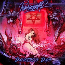 Dangerous Days mp3 Album by Perturbator