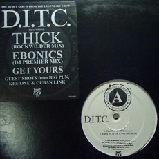 D.I.T.C. (US Edition) by D.I.T.C.