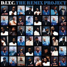 The Remix Project by D.I.T.C.