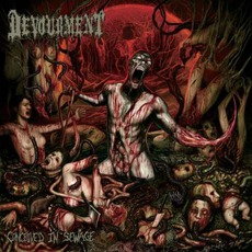 Conceived In Sewage mp3 Album by Devourment