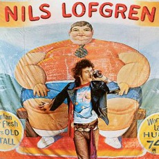 Nils Lofgren (Remastered) mp3 Album by Nils Lofgren