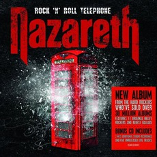 Rock 'N' Roll Telephone (Deluxe Edition)