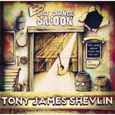 Songs From The Last Chance Saloon